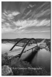 Pennybacker Bridge Morning