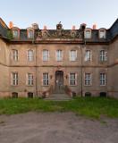 castle S, abandoned...