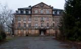 Castle Z, abandoned...