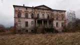 Castle Eastwood, abandoned...