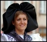 Costume(S) Régional Alsacien