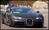Bugatti Veyron Super Sport Mulhouse 2011