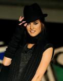 Julie défilé mode Colmar 2011