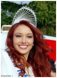 Miss FRANCE 2012 Delphine Wespiser Magstatt le Bas