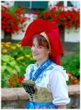 Princesse Caroline à Seebach part 1