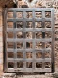 Gate to San Juan Mission