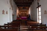 San Juan Interior