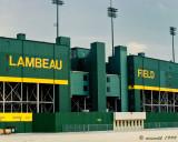 My Trips to Lambeau Field