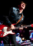 Remembrance Ride and Concert Benefiting the Stevie Ray Vaughan Scholarship Fund 2011