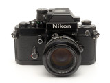 Nikon F2 AS Photomic