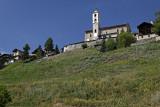 Hautes-Alpes : Saint-Véran