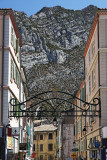 Alpes de Haute-Provence : Sisteron