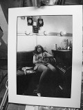 Janis Joplin  by Jim Marshall