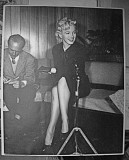 Marilyn Monroe #02