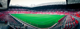 The Theater of Dreams - Old Trafford - Manchester United