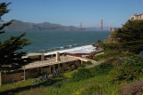 China Beach & Lands End, San Francisco