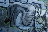 Graffiti Art of Bolinas