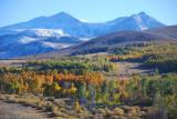Eastern Sierra - October 2007