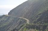 Coast Road - Big Sur