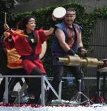 Cherry Blossom Festival & Parade, San Francisco - April, 2012