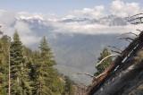 Sequoia, Kings Canyon, Moro Rock & vicinity