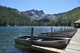 Northern Sierra - Auburn to Lake Tahoe via Downieville & Yuba Pass