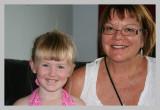 Grandma and Maia
