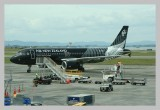 Air New Zealand and All Blacks