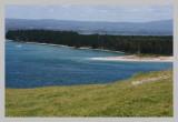 Tauranga Harbor from The Mount