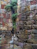 Barcelona  14th century masonry