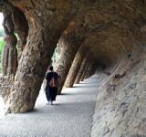 Parque Guell / Gaudi