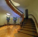 Casa Battlo / Gaudi