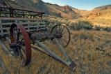 pinnacle ranch/owyhee river