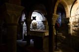 Cripta Iglesia de Santa María