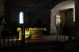 Altar Iglesia de Santa María