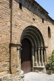 Puerta Iglesia de Santa María