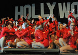 Silver Stars Spring Show 4.21.2012 Matinee Show
