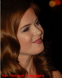 Isla Fisher 2007 SXSW Austin The Lookout