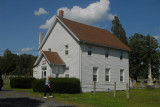 Friendship Methodist Church 1808