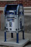 R2D2  US Postbox