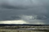 Big Clouds, Big Storm