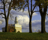 Autumn Afternoon in Nauvoo