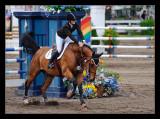 Blainville Jumping 2011