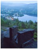 Glen Lyon  The longest, loneliest, loveliest glen in the Highlands.