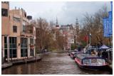 Amsterdam Canal Trip