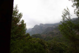Train Trip to Soller