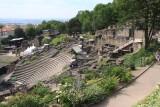 Roman Ruins Lyon