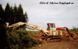 Thunderbird 940 at Jerry Debriae Log