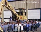 Group with 1st Thunderbird 1146 (Feb 1989)