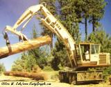 Thunderbird 838  Pierce Carrier
